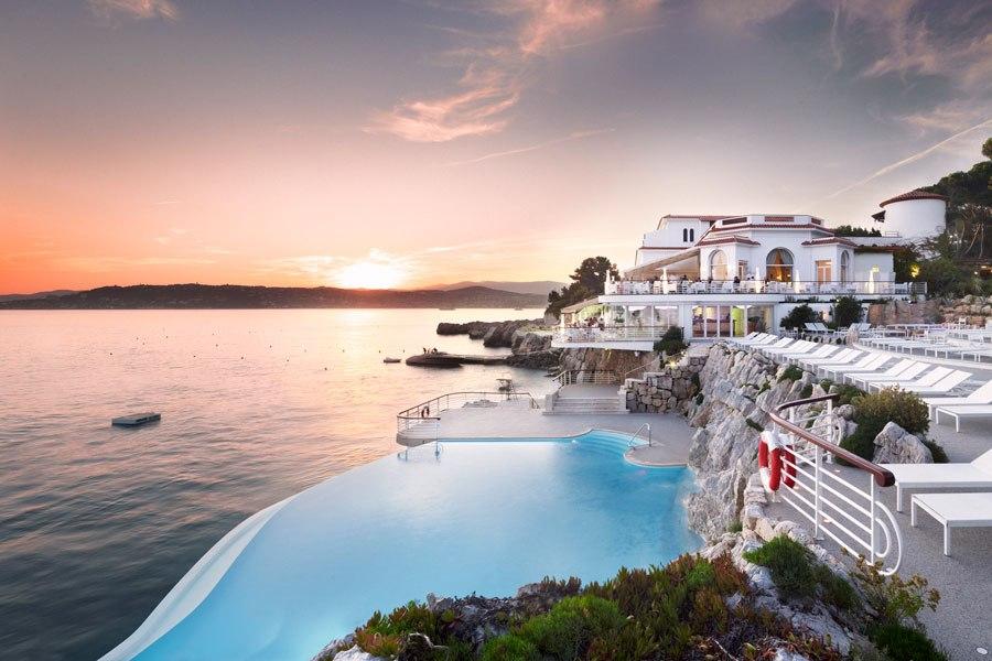 Dags för ett dopp? Här är 10 av världens vackraste hotellpooler