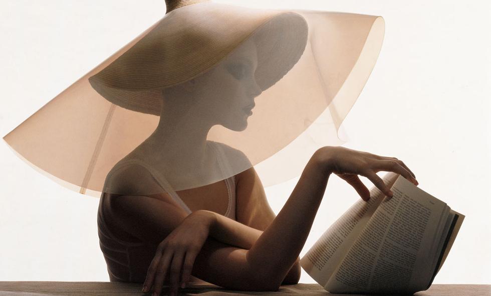 Böcker för modeälskare