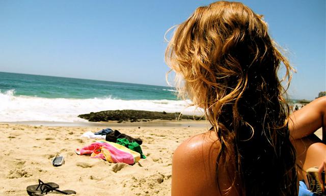 Så tar du hand om håret, kroppen, naglarna och fötterna i sommar