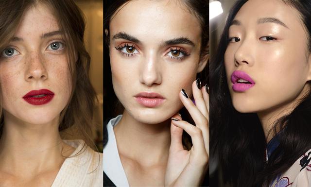 Ett nytt läppstift kan göra under - här är sommarens 4 finaste färger