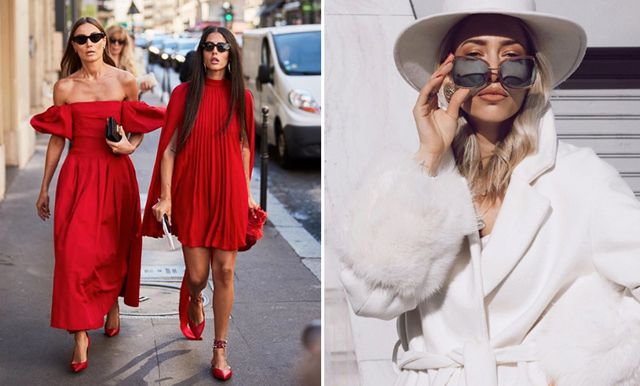 10 modefilmer och modedokumentärer för regniga sommardagar