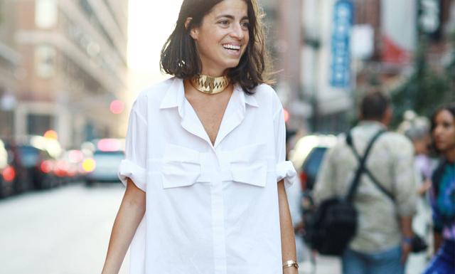 11 somriga skjortklänningar