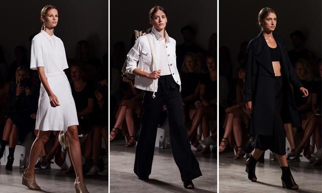 Filippa K s/s 16 - Fashion Week Stockholm