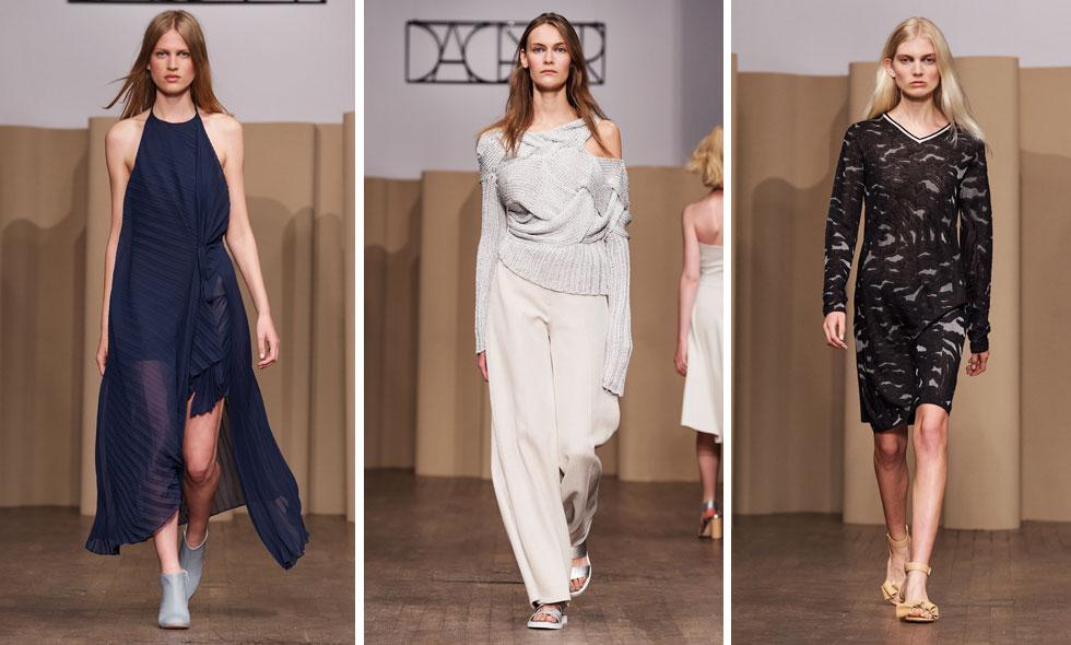 House of Dagmar s/s 16 – Fashion Week Stockholm