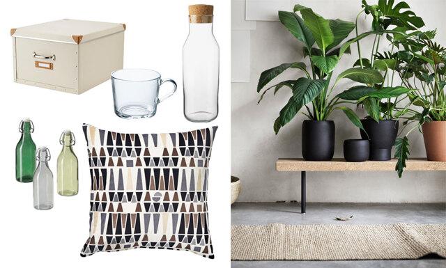 10 höstnyheter från Ikea som du måste ha