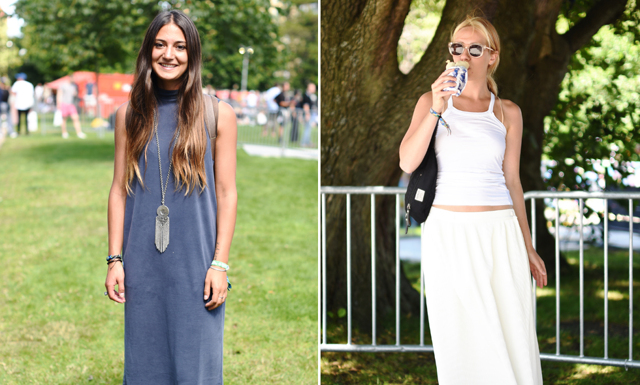 Streetstyle från Way out West 2015