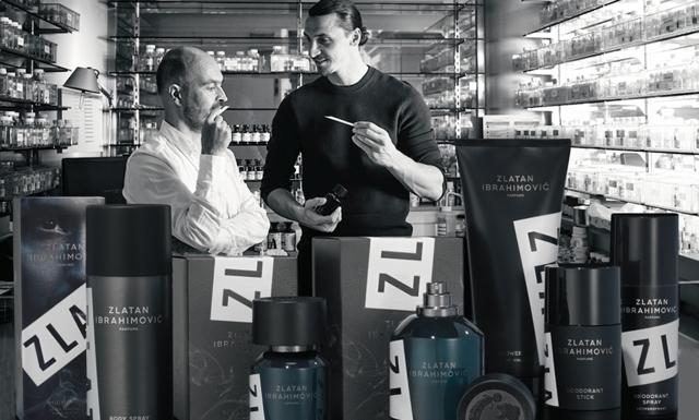 Zlatans doftsuccé finns nu i butik – här köper du den!