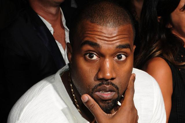 Så ser Kanye Wests nya sneakers ut