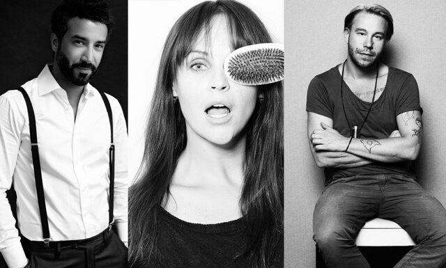 Sveriges främsta hårstylister tycker till om modeveckan