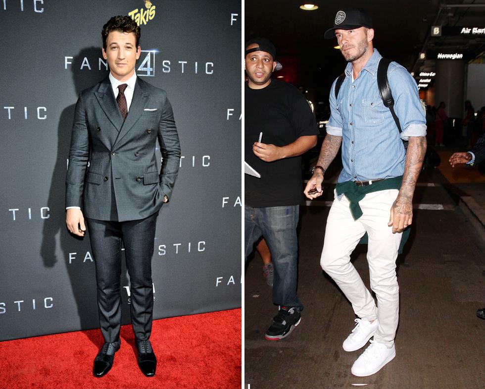 De är veckans 5 bäst klädda män