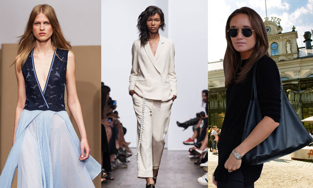 Caroline Sandström listar det bästa från Stockholms modevecka