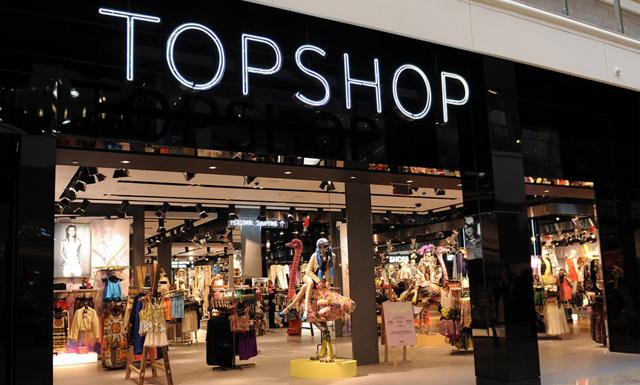 Därför har Topshop stängt ner sina butiker i Sverige
