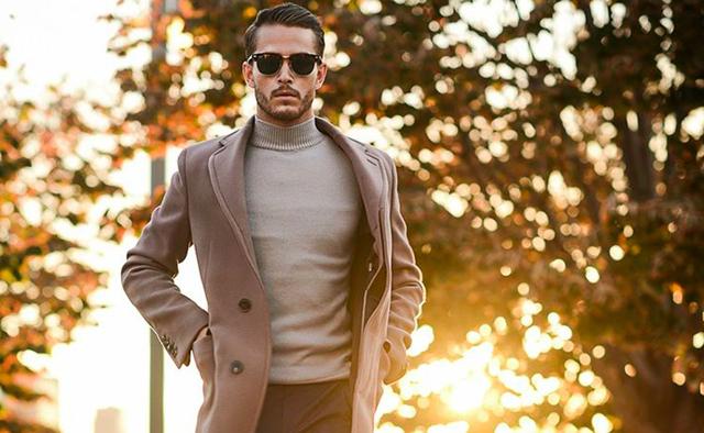 Moderedaktören tipsar – 5 stilfulla sätt att bära polotröja på