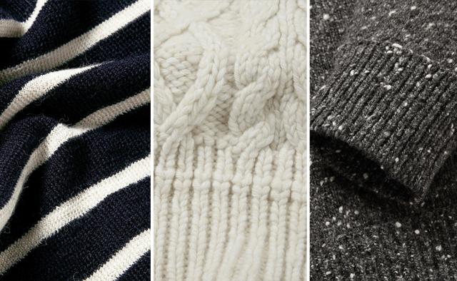 Dags för stickat – 10 snygga tröjor att bära i höst