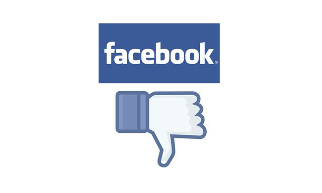 Snart kan vi dissa på Facebook