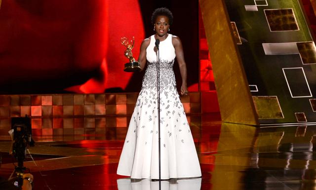Alla vinnare på Emmy-galan 2015