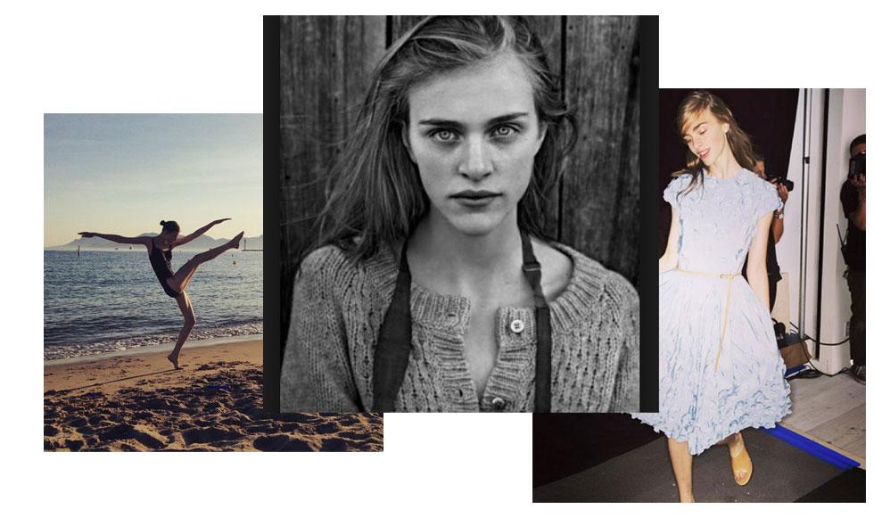 Hedvig-palm-instagram-@hedvigpa-modell-runway-backstage-photoshoot