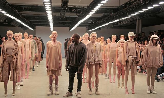Anledningarna till varför folk är väldigt arga på Kanye West just nu
