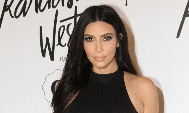 Därför har Kim Kardashian slutat le på kort