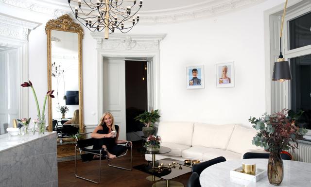 Här är Petra Tungårdens lägenheter genom tiderna