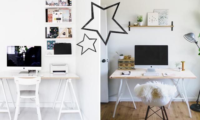 Så kirrar du det finaste skrivbordet