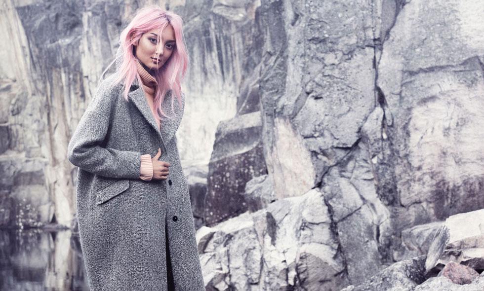 Därför väcker Åhléns modekampanj starka reaktioner