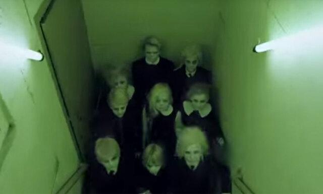 3 klipp från American Horror Story som garanterat ger dig ståpäls