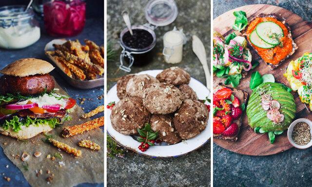 De 10 bästa matbloggarna att inspireras av
