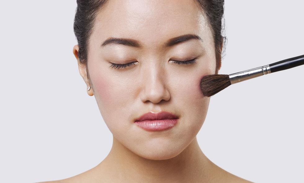 blush-rouge-oljig-hud-matta-produkter-skönhetsknep-beauty-hacks