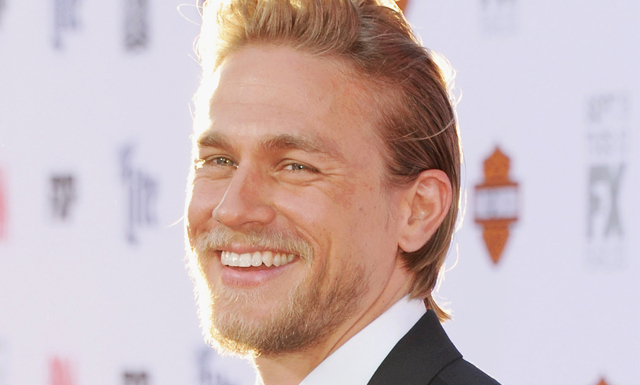 Hunnam om att han tackade nej Mr Grey-rollen: Mitt livs största misstag