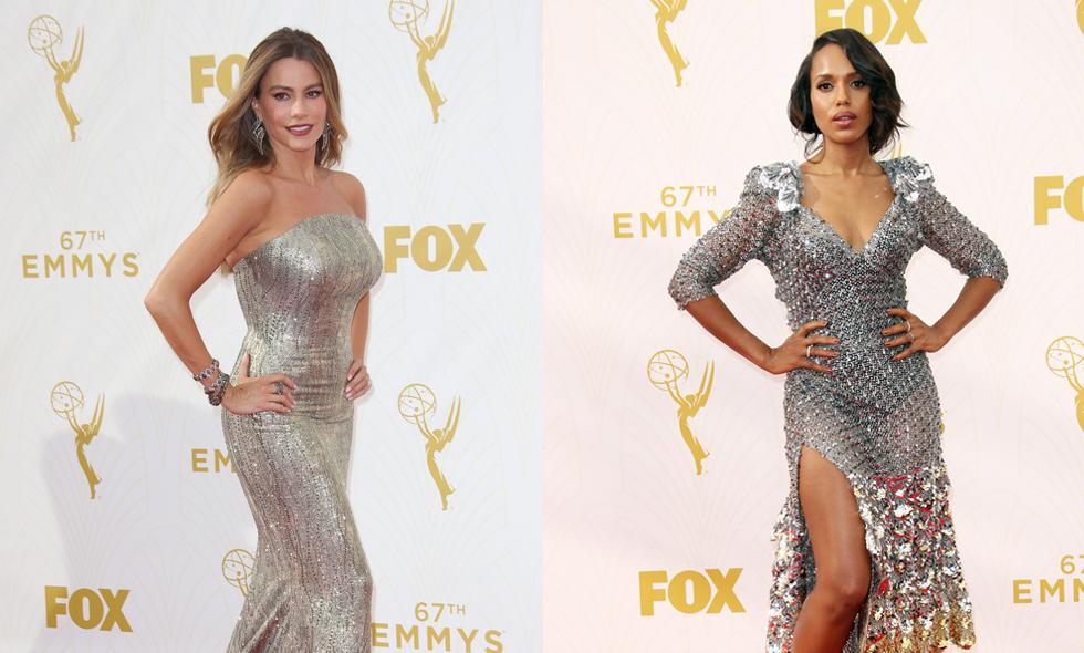 14 vackraste klänningarna på Emmy-galan 2015