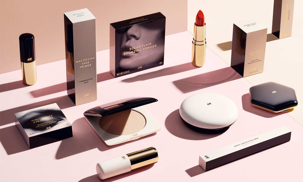 5 bästa köpen ur nya H&M Beauty Department