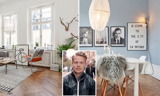 Homestylingexperten Jesper Laursen listar sina mest effektiva tips