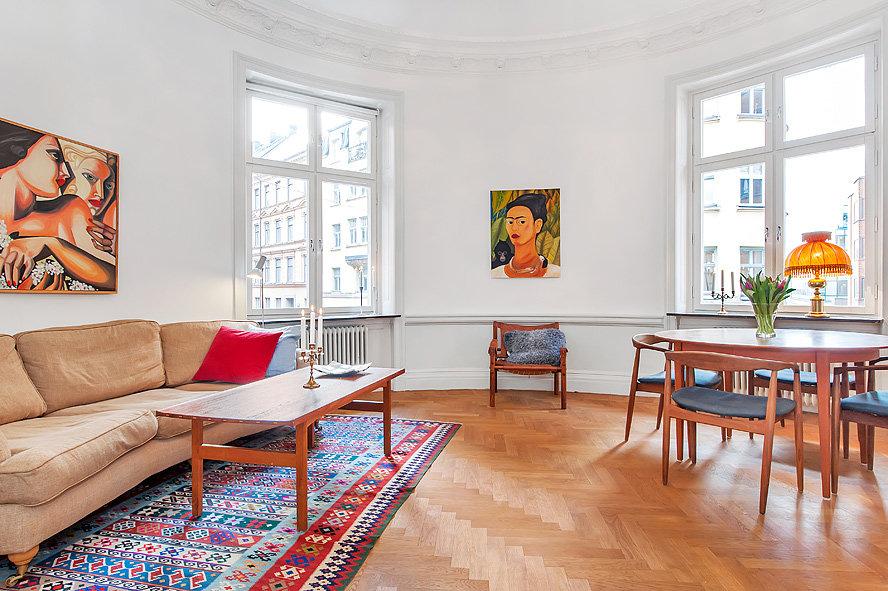 Petras lägenheter