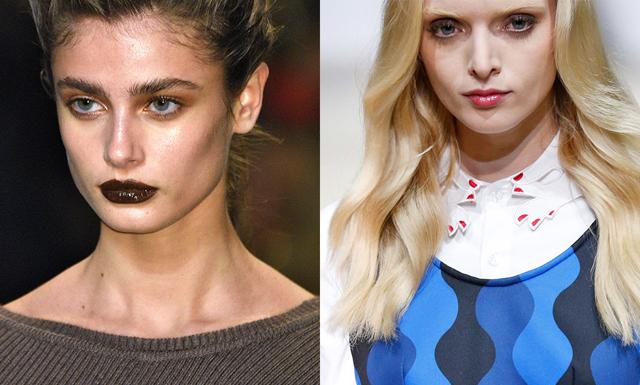 De 6 snyggaste beautytrenderna för hösten 2015