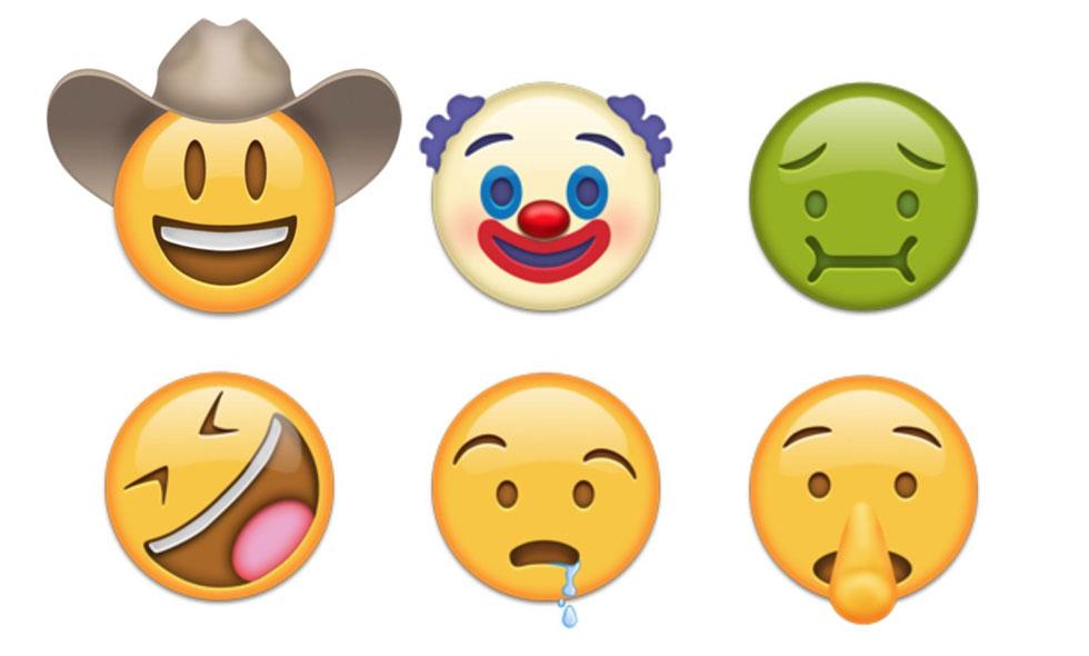 Snart släpps 38 nya emojis – så ser de ut
