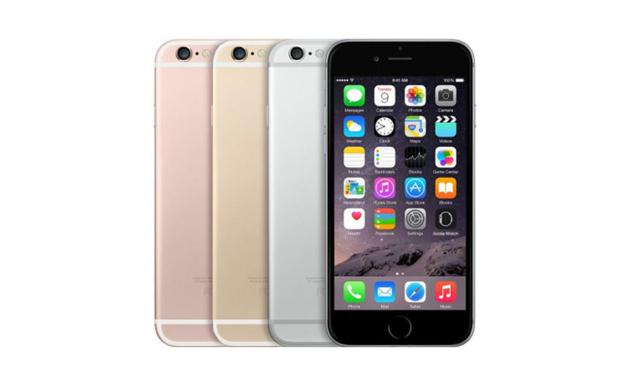 Det här är nytt med iPhone 6s – och då släpps den