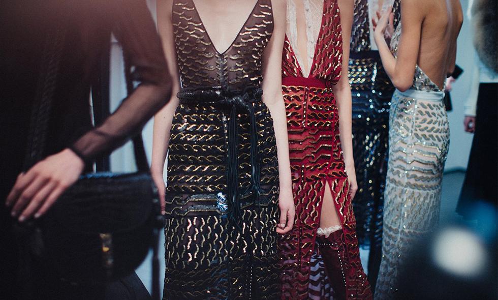 12 snygga festklänningar för hösten 2015