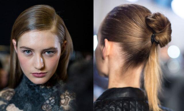 4 största hårtrenderna för hösten 2015