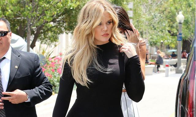 Khloé Kardashian: Jag kände mig vacker när jag var