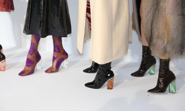 Så stylar du höstens it-sko – den tighta stövletten