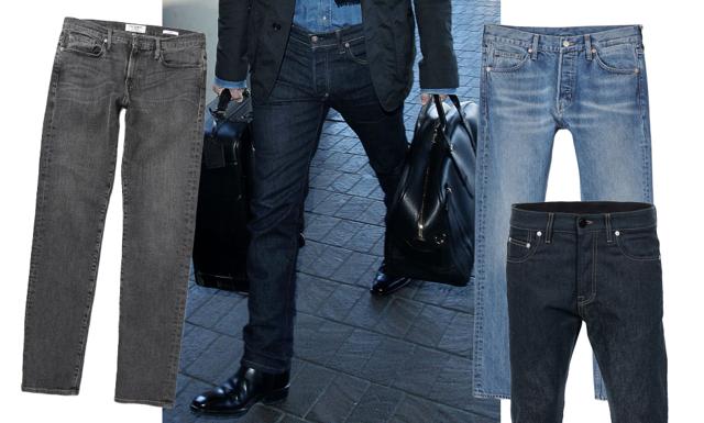 8 perfekta jeans som håller i ur och skur