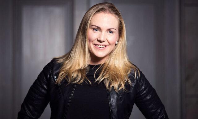 """TV4:s träningsexpert Lovisa Sandström: """"Många tror att de är hälsosamma för att de tränar flera gånger i veckan och äter nyttigt"""""""