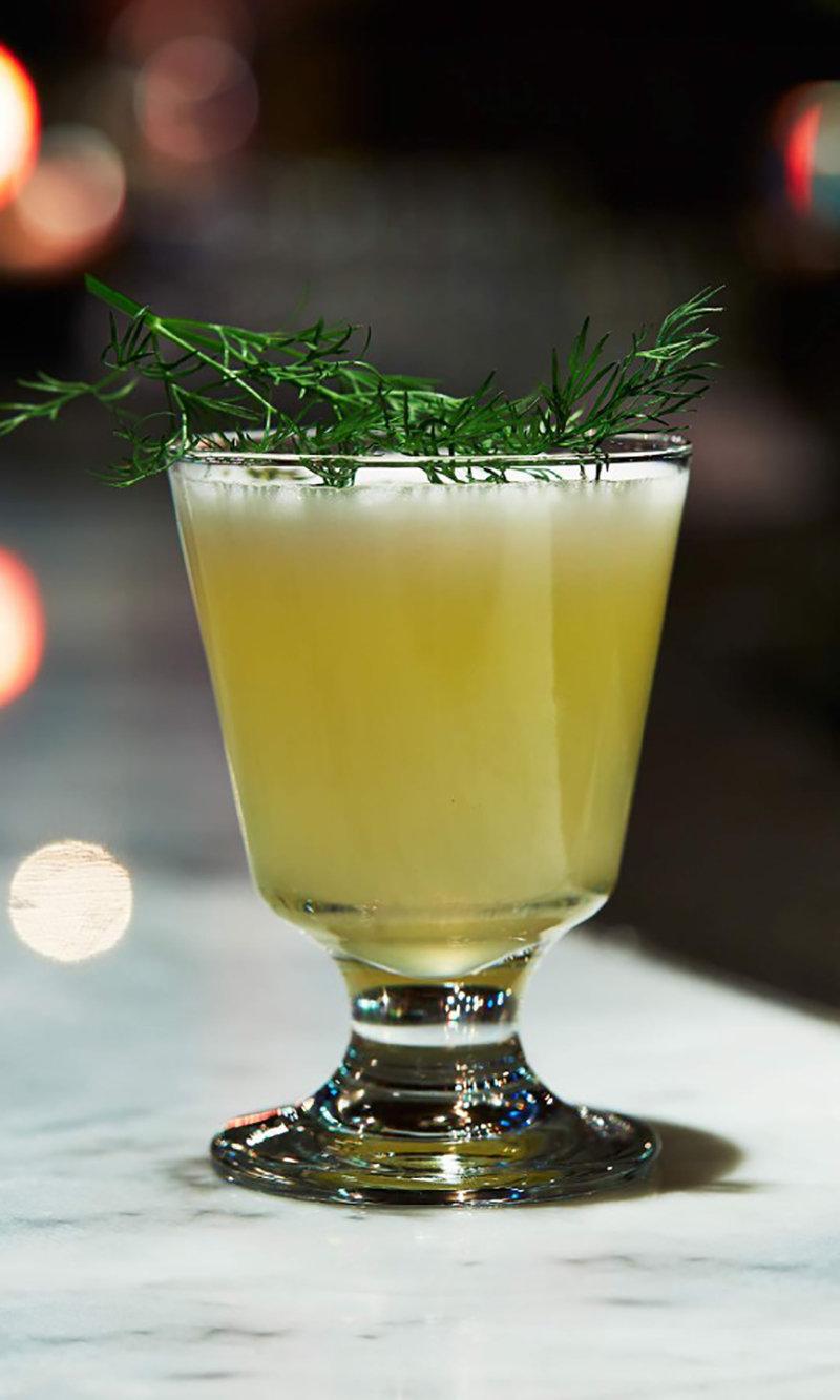 Publico drink