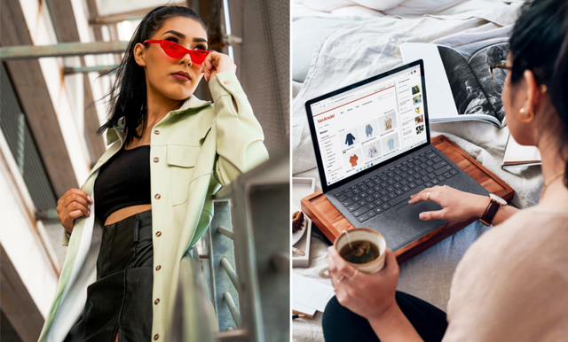 13 faser du går igenom när du shoppar online