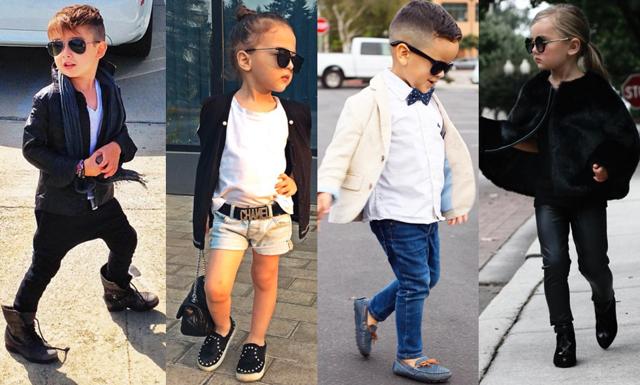 De är yngst och trendigast på instagram
