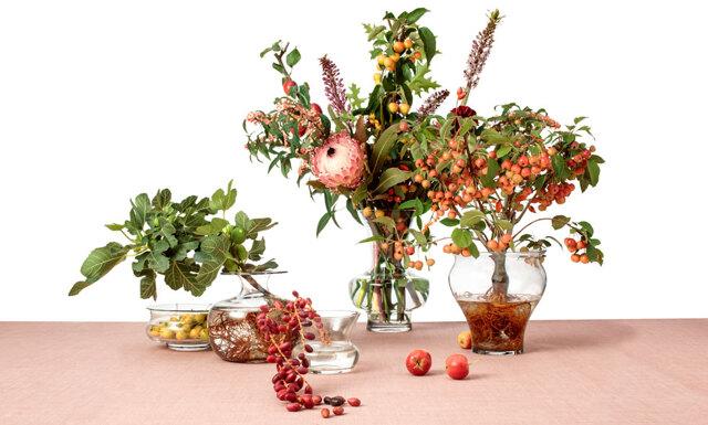 Svenskt Tenn lanserar fem nya vaser