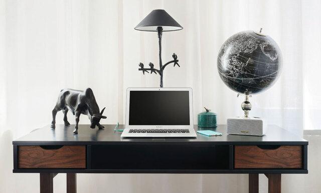 Liva upp ditt hem med en snygg trådlös högtalare