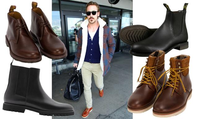 Stilsäkra kliv – 8 par boots som håller fötterna varma i vinter
