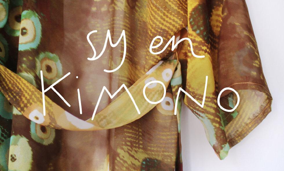 kimono syguide